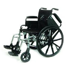 Lightweight Wheelchair Los Angeles