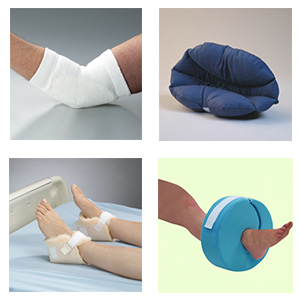 Ankle & Elbow Protector | Pressure Relief Products | Los Angeles