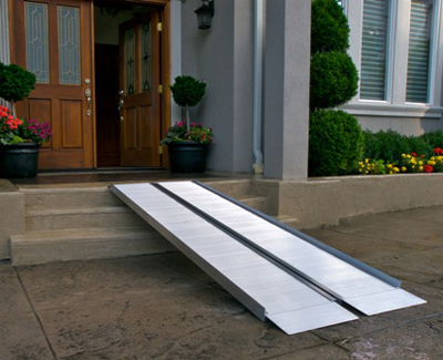 Wheelchair Ramps Store in Los Angeles