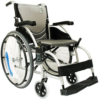 Lightweight Wheelchair Rental
