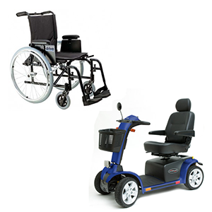 Wheelchairs | Mobility Scooters | Power Chairs