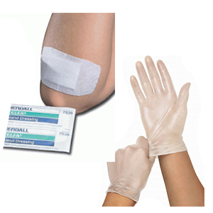 Wound Care Products |  Los Angeles