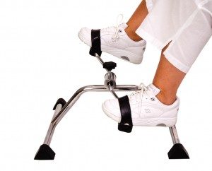 Pedal Excerciser Physical Rehabilitation