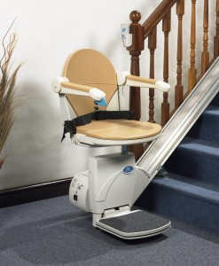 Stair Lifts Quotes and Installation in Los Angeles