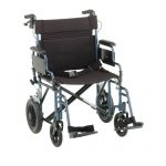 Nova Heavy Duty Transport Chair 332