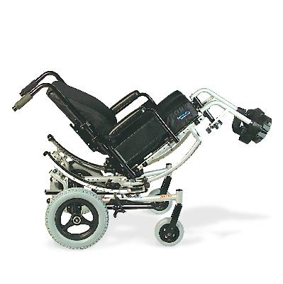 Solara 2G Tilt in Space Wheelchair | Los Angeles