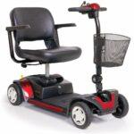 Buzzaround 4-Wheel | Mobility Scooter | Los Angeles