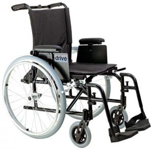 Cougar - Lightweight Wheelchair
