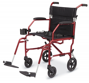 Medline Freedom Transport Chair