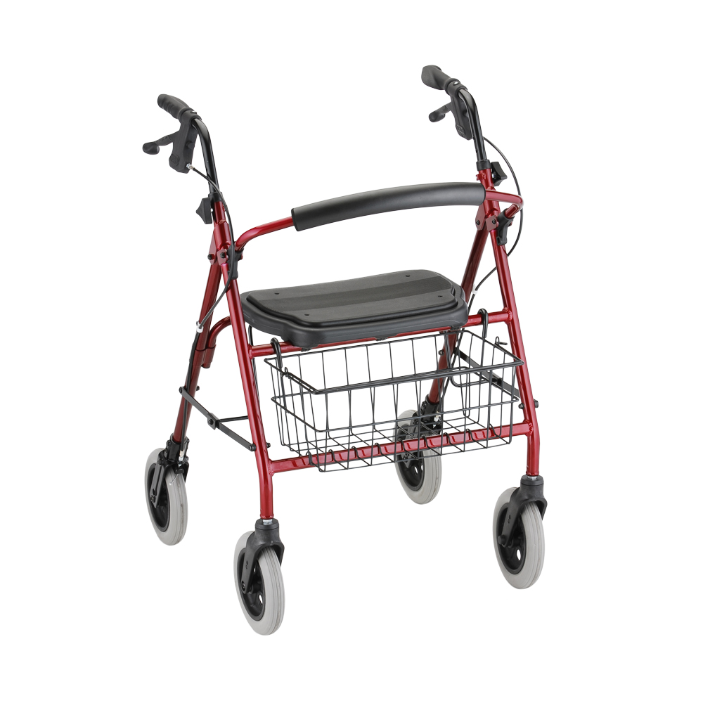 Rollator Walker | Nova 4215 heavy Duty