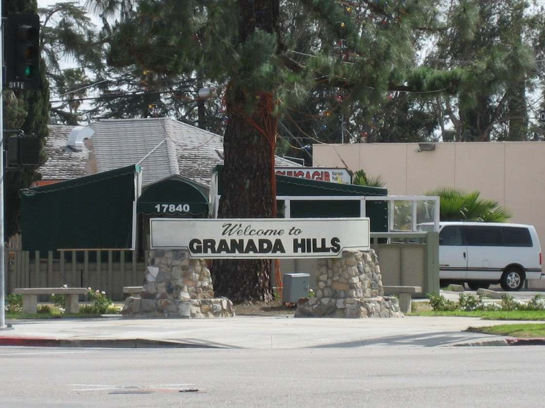 Granada Hills Medical Supply Store