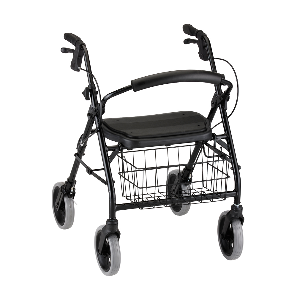Walking Aide Rollator | Los Angeles