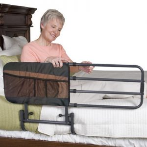 Stander EZ Adjust Bed Rail Retailer | Los Angeles