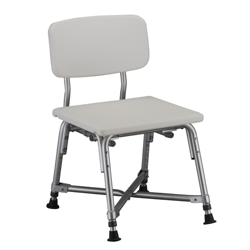 Bariatric Bath Seat (With back & square seat) | Los Angeles | Santa Monica