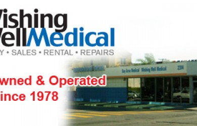 Wishing Well Medical Supply | Los Angeles