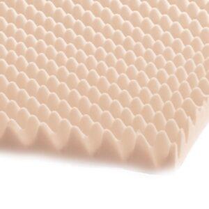 convoluted cushion