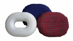 Donut Seat Cushions