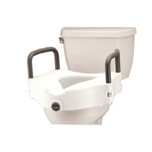 Toilet Safety Seats / Rails