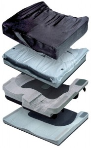 Jay 2 Fluid Cushion