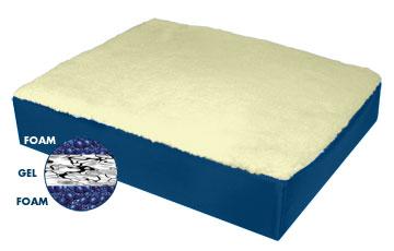 supra gel cushion