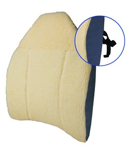 High Back Sacro Cushion | Back Support