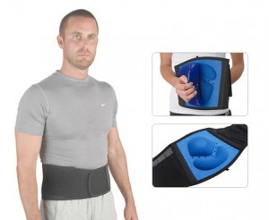 Deluxe Back Support | Deluxe Back Brace