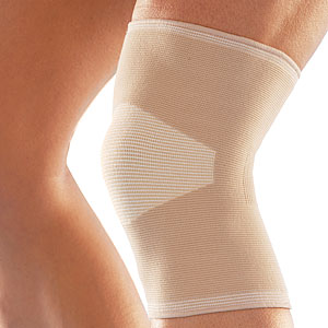 Elastic Knee Support | Los Angeles | Santa Monica