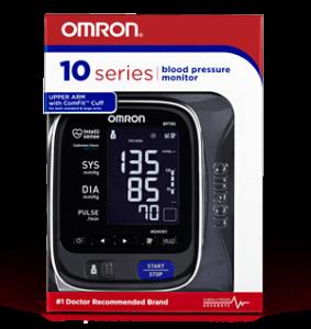 Blood Pressure Monitor | Los Angeles