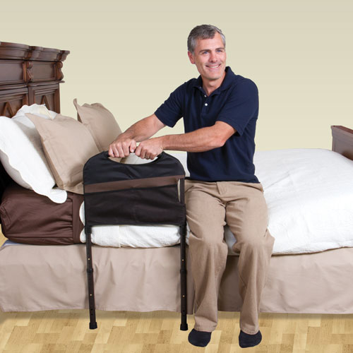 Elderly Care | Stable Rail | Home Bed Rails Los Angeles