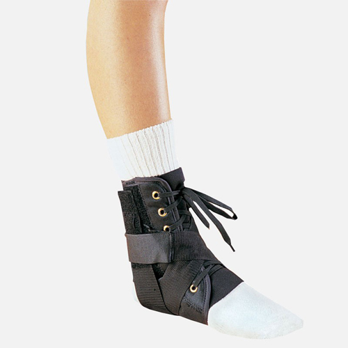 Webly Ankle Brace | Orthopedics | Santa Monica