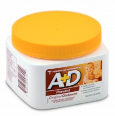 A & D Ointment | Rash & All-Purpose Skincare