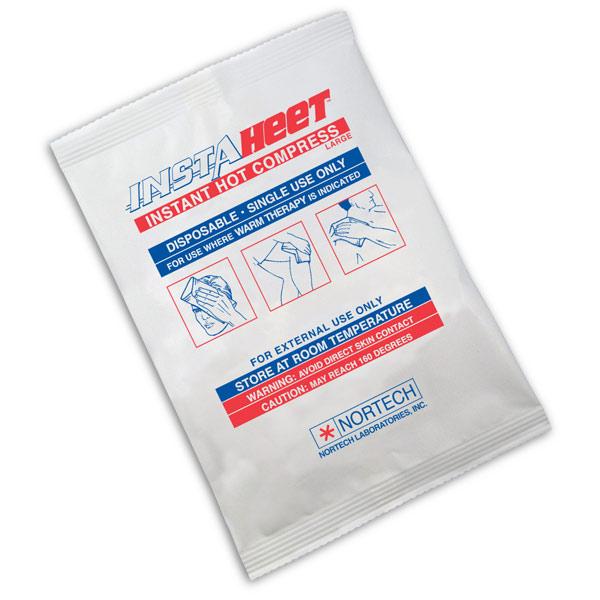 Insta-Heet | Instant Heat Pack