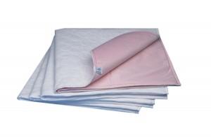 100% Cotton Underpads | Reusable