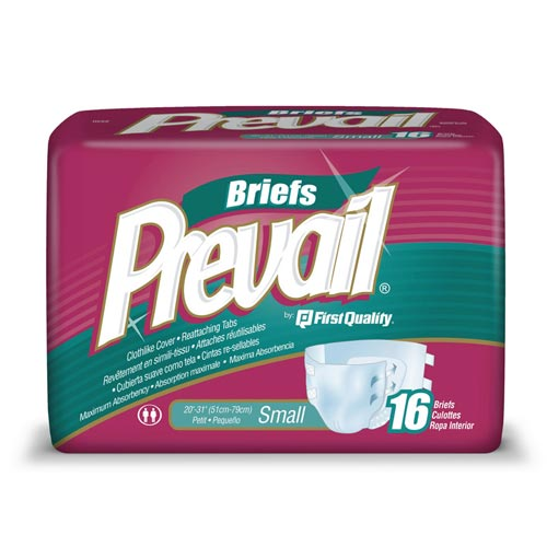 Adult Diaper Briefs | Prevail