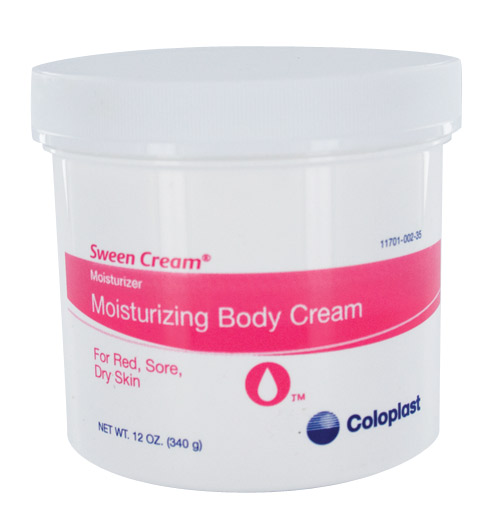 Sween Cream | Moisturizing Body Cream