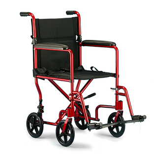 Invacare Companion | Transport Wheelchair