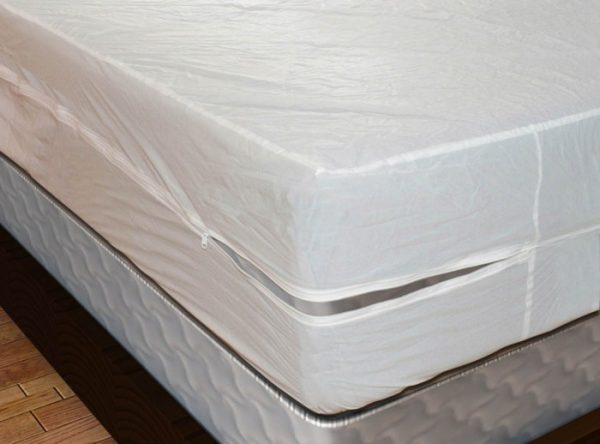 Vinyl Mattress Cover | Waterproof