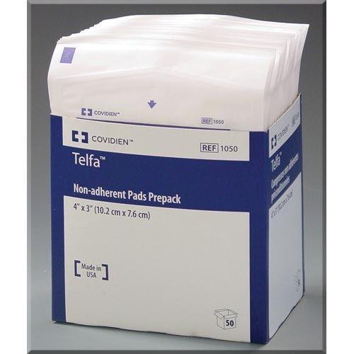 Telfa | Non-Adherent Pads