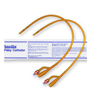 Foley Catheter | urologica