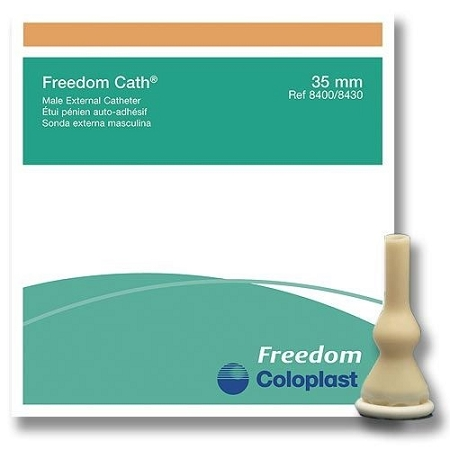 Freedom Catheter | Coloplast
