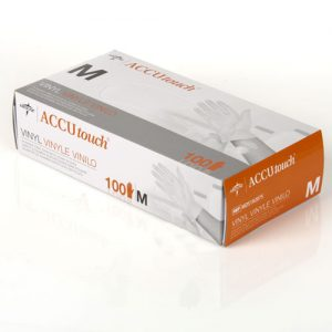 Medline Accu-touch Gloves | Santa Monica