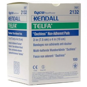 Telfa | Non-adherent Pads | Bandages