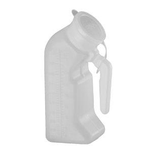 Male Urinal | Nova | Spill Resistant