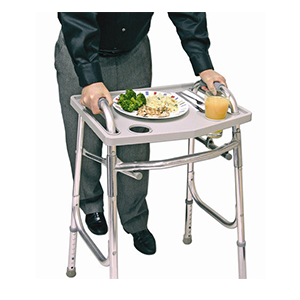 Walker Tray | Food Tray