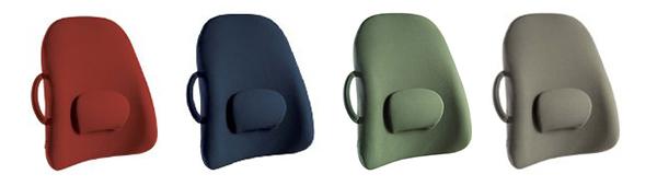 lowback backrest obusforme