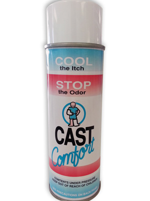 Cast Comfort Spray | Los Angeles