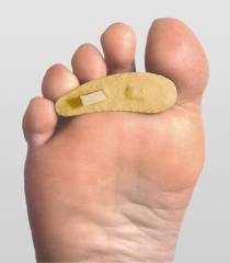 Hammer Toe Cushion | Los Angeles