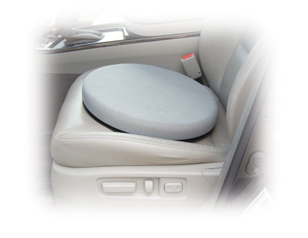 Swivel Seat Cushion | Los Angeles