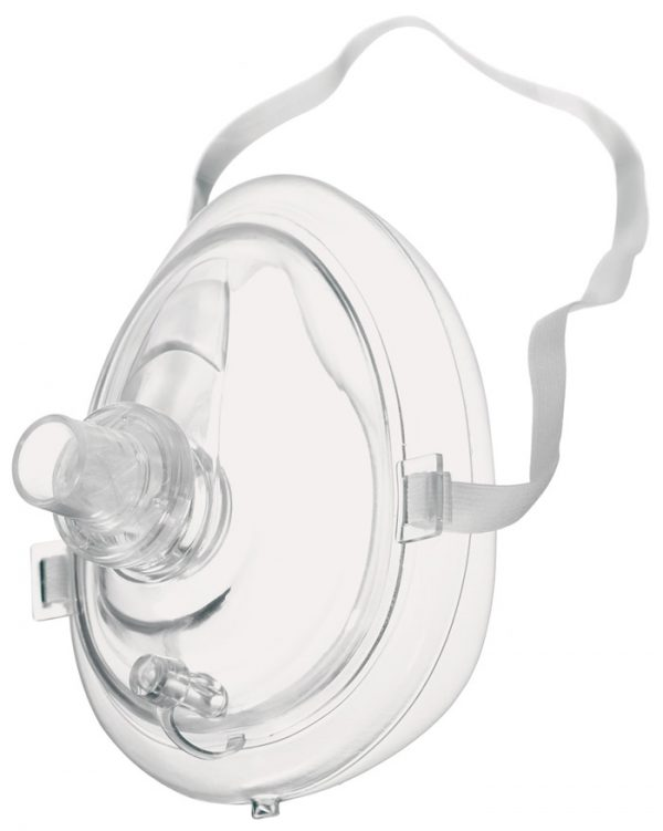 CPR Mask | Resuscitator