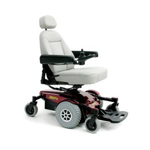 Used Powerchairs | Power Wheelchairs